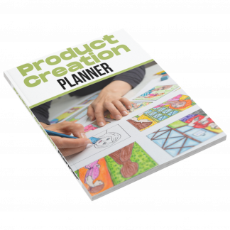 Product Creation Planner